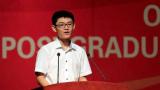 中国的5G核心技术科学家只有22岁申怡飞助力Polar Code 极化码达成超低通信时延