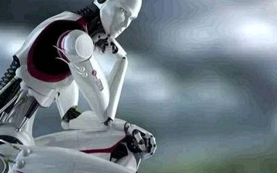 未来机器人将和人们一起工作一起学习