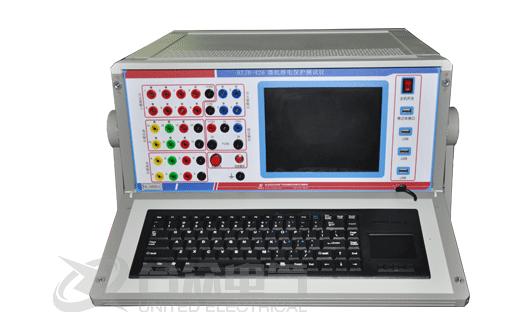 繼電保護測試儀的功能特點