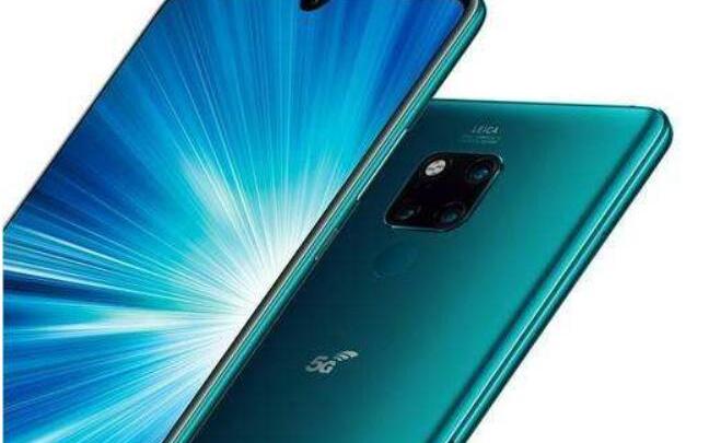華為5G手機預定超過100萬臺 拉動電子供應鏈新增需求潮