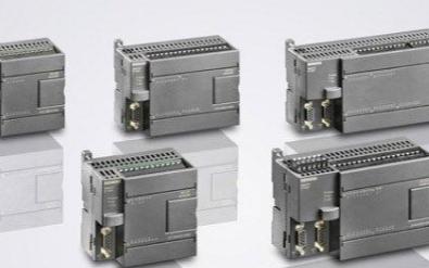 关于S7-200常用的数据存储区介绍