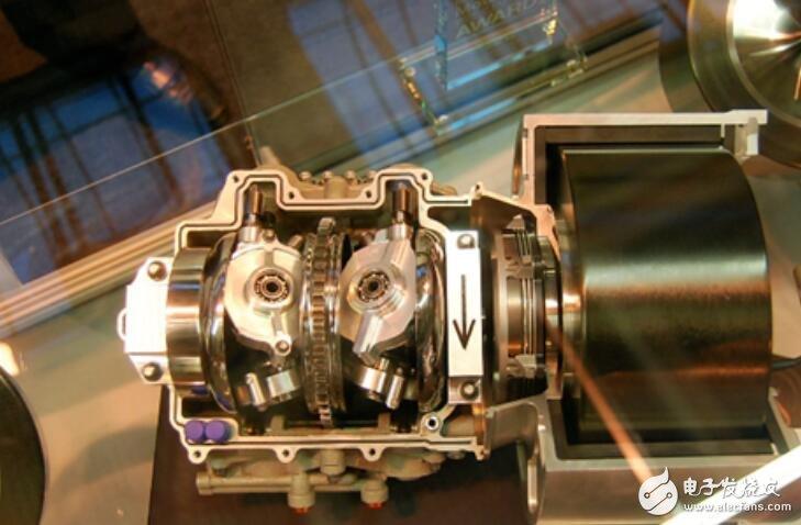 飞轮电池的原理_飞轮电池为什么不量产