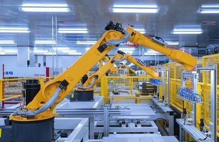 5G技术下工业自动化控制的新模式