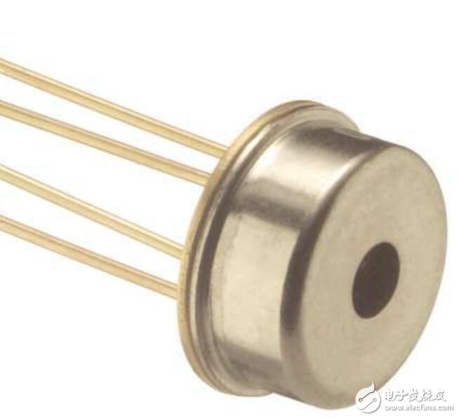 压阻式传感器的应用