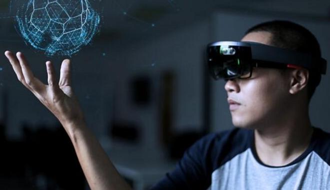 区块链和AR正在促进游戏行业的发展