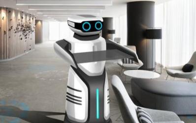 丰田不仅做汽车还要推出家庭服务机器人