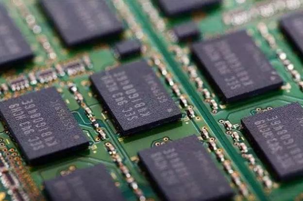 DRAM市场正在降价、且趋势是会继续走低,二季度跌近10%