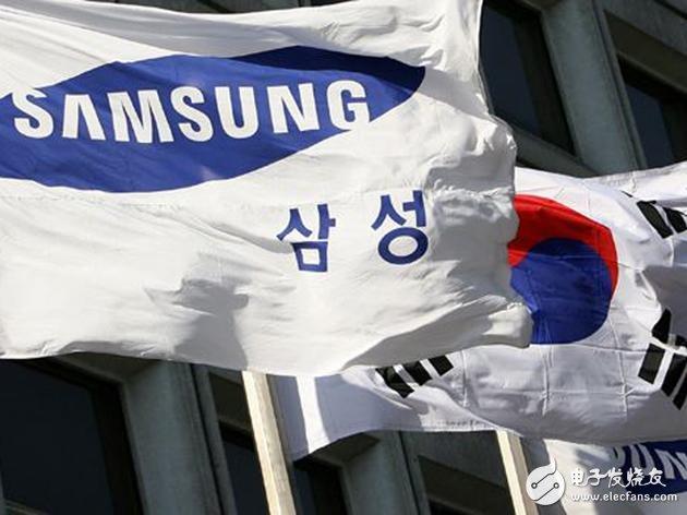 上半年三星产品出口占韩国出口总额的20%,缴纳比去年同期增长19.7%