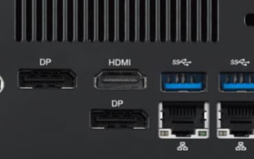 华擎将推出嵌入式AMD锐龙主机