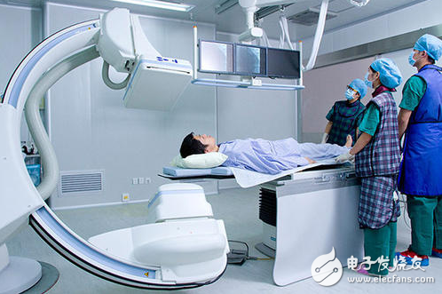 5G远程手术将推动智慧医疗的落地