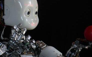 工业控制机器人的感知系统是什么