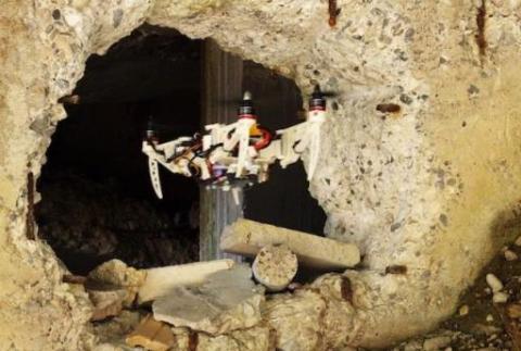 目前救援机器人的应用困境是什么