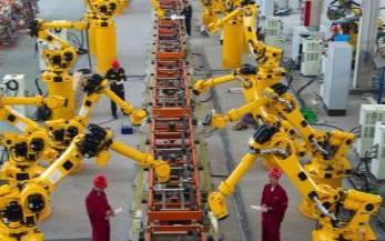 工业控制领域中视觉系统的应用