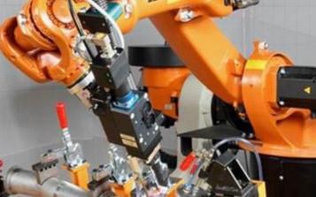 工业控制中机器人如何运用感知系统