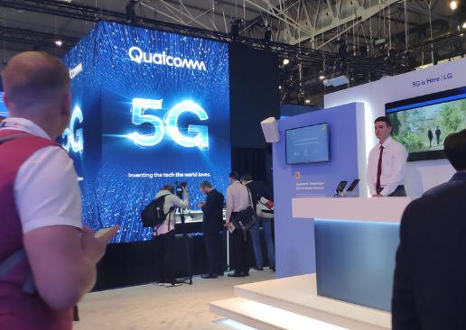 高通與俄羅斯移動行業合作今年將在莫斯科部署一張5G毫米波網絡