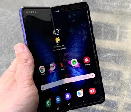 折叠屏手机可能是智能手机的未来2024年出货量将有望达到5000万