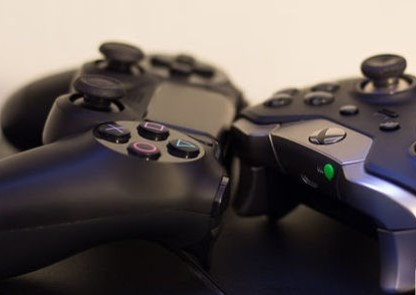 游戏手柄的工作原理及故障方法与检修方法