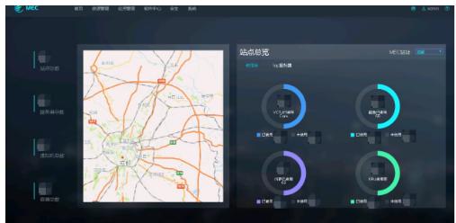 成都移动成功实现了将5G边缘计算MEC平台应用于王者荣耀游戏