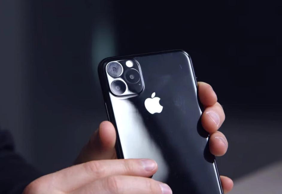 外媒曝iPhone 11六大升级:不需要改变设计也能卖得好
