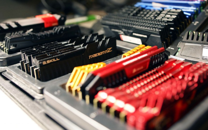 全球2Q19 DRAM市场下跌9% NAND闪存持平