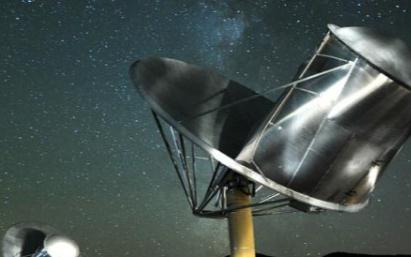 為什么SETI項目要進行無線電信號的搜索