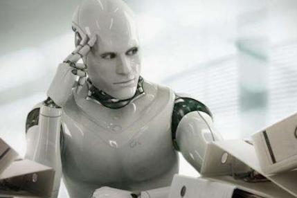该如何看到目前机器人的各种表现