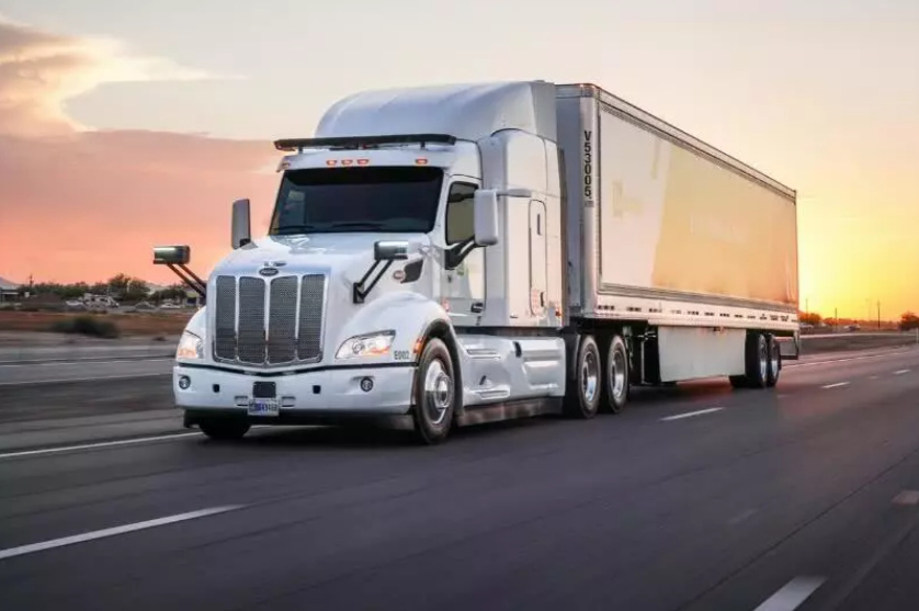 UPS的投資,加入當下對無人駕駛物流配送行業的押注中
