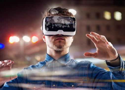 vreal倒闭VR直播无路可走了吗