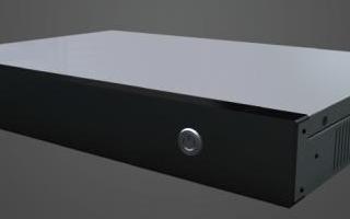 中興通訊發布下一代8K大視頻智能機頂盒