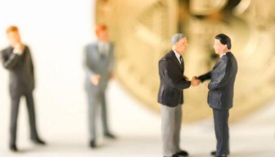英国大型银行首次与加密货币交易所Coinbase达成了合作