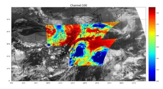 人工智能与台风——感知、救援、预防