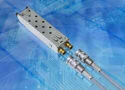 新型SFP-155E電子收發器符合小型可插拔行業標準多源協議