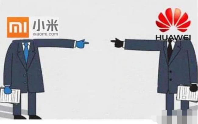 """小米智Lot设备第一次采用华为海思芯片,荣耀""""抄袭""""小米模式"""