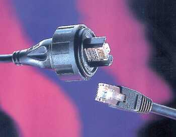 Bulgin的以太网Buccaneer为IP68提供环境密封