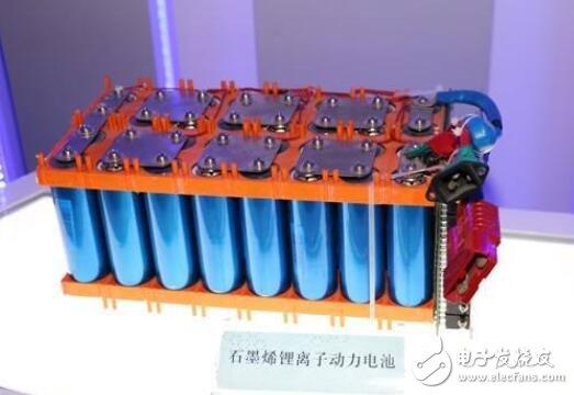 石墨烯电池和锂电池哪个更好