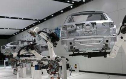 汽车行业变革会引发工业机器人市场怎样的变化