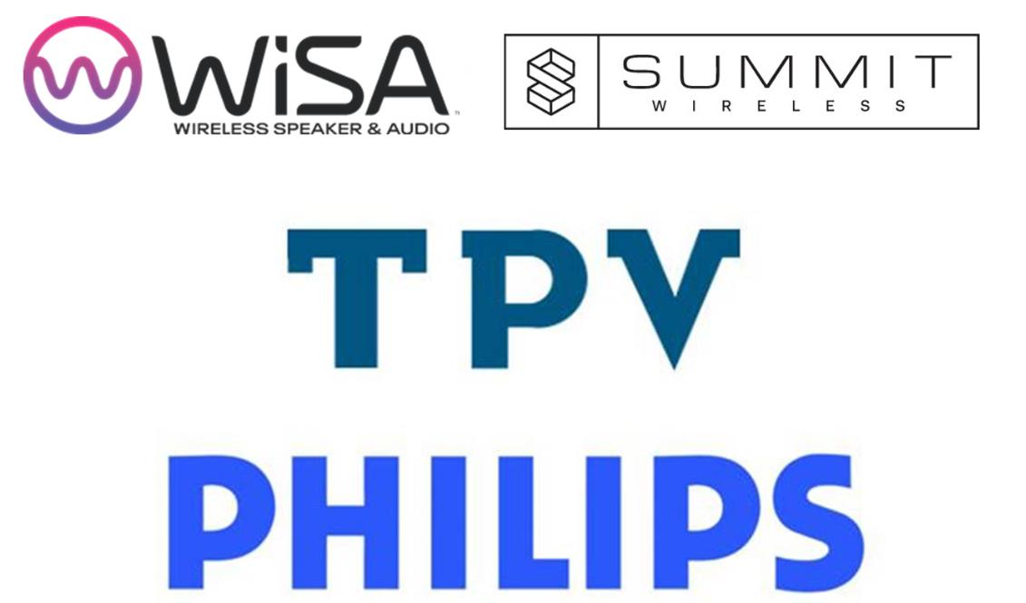 WiSA协会实现爆发式增长 其全球电视成员品牌已扩大至7家