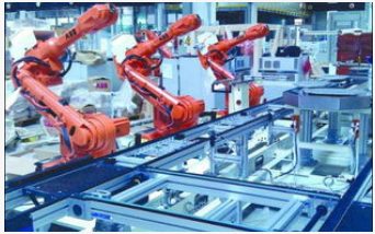 传统制造业企业要推行智能制造必须要有针对性的进行改善