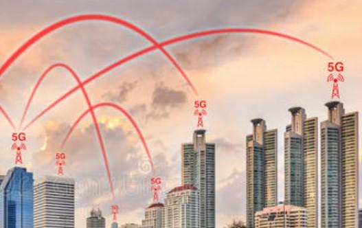 运营商和产业链合作方采取结盟策略,广电建设自己的5G传输网