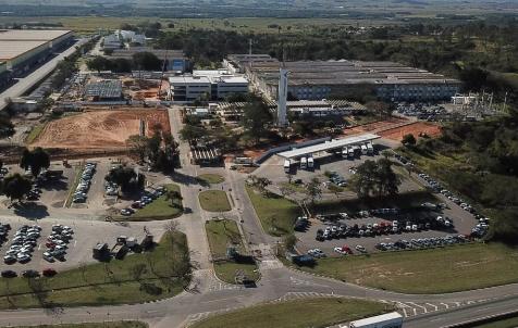 巴航工业宣布将在圣保罗圣若泽杜斯坎普斯扩建生产基地