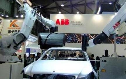 我国工业机器人产业将迎来快速增长
