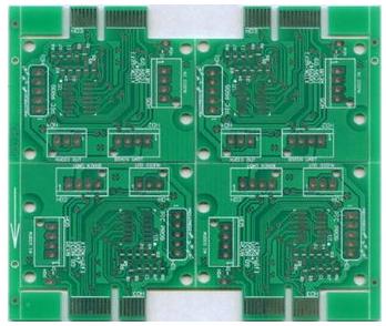 PCB电路板抄板有哪些方法