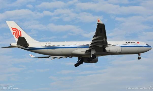 空客预测未来20年中国市场需要新增约7420架飞机