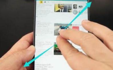 安卓的超级触控功能就如苹果iPhone 8一样顺畅