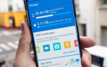 如今智能手机的存储空间是越大越好吗