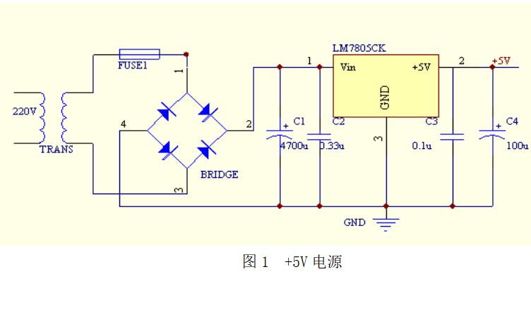 使用单片机设计LCD显示的数控直流电流源的论文资料免费下载