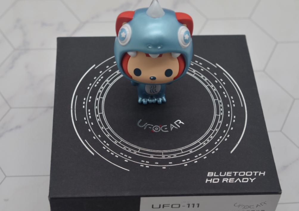 鉴定ufo-111耳机质感等问题