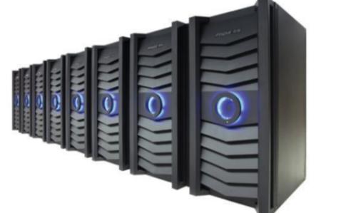 浪潮G5的分布式存儲平臺