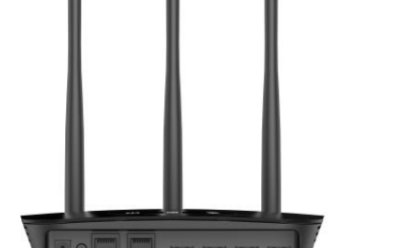 教你扩展家中的WiFi信号扩展范围