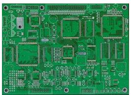 PCB的单片机控制板有什么设计的原则